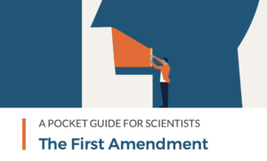 Pocket Guide for Scientists